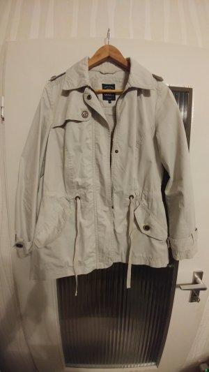 Übergangsjacke/Trenchcoat