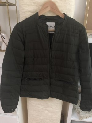 Only Between-Seasons Jacket khaki