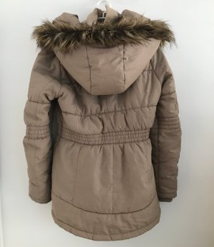 Only Veste mi-saison beige-marron clair