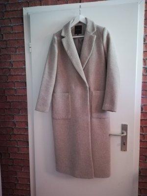 New Look Manteau long beige