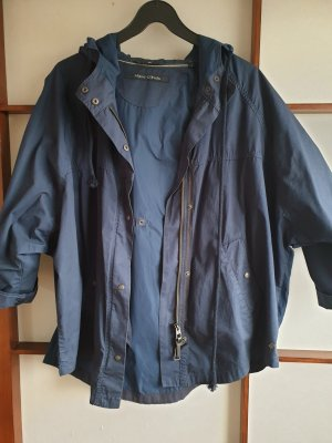 Campus by Marc O'Polo Oversized jack blauw