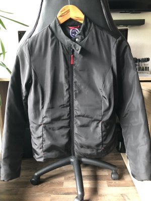 AJC Quilted Jacket black