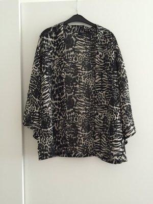 Überzieher Zebra Muster