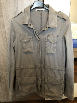Only Outdoor Jacket light grey-grey