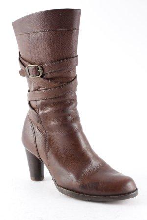 UGG Absatz Stiefel bronzefarben Elegant