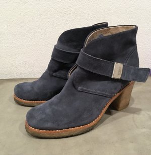 UGG Low boot gris ardoise daim