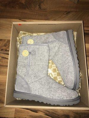 UGG Australia Snow Boots light grey-grey
