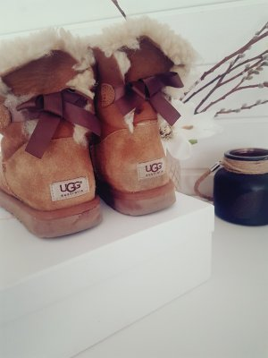 UGG Australia Boots brown
