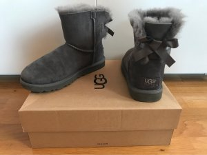 UGG Australia Low boot gris