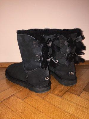 UGG Australia Sneeuwlaarzen zwart