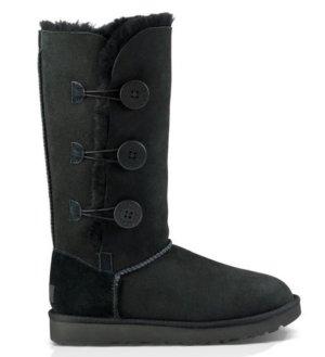 UGG AUSTRALIA Boots Bailey Button Triplet NEUPREIS: 289€
