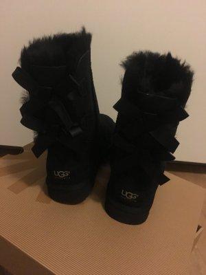 UGG Australia Boots Bow II 38