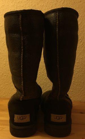 UGG Australia Boots in Braun