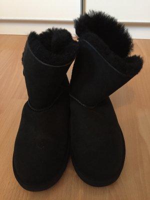UGG Australia, Boots mit Fell