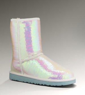 UGG Australia Boots NEU