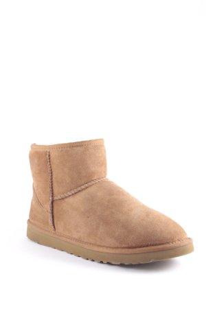 "UGG Australia Boots ""W Classic Mini Chestnut"""