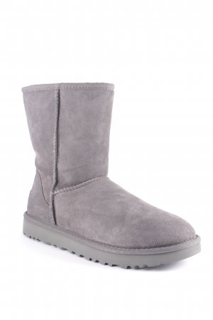 """UGG Australia Boots """"W Classic Short II"""" grau"""