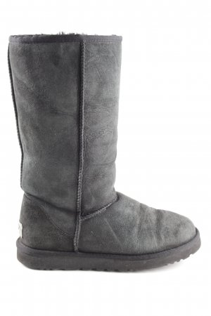 UGG Australia Chelsea Boots light grey casual look