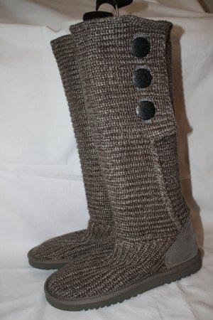 UGG Australia Hoge laarzen grijs