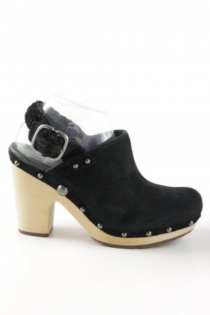 UGG Australia Clog Sandals black casual look