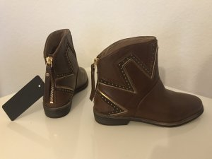UGG Low boot bronze