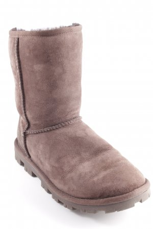 UGG Australia Buskins grey brown classic style