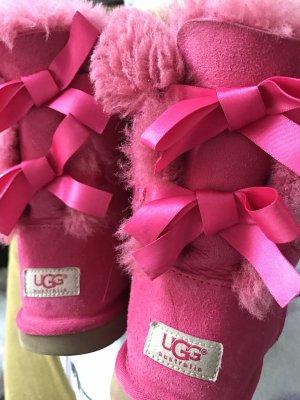 Ugg Australia in Pink