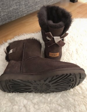 UGG Australia Mini Bailey Bow 39