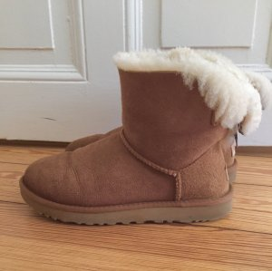 UGG Australia Mini Bailey Bow Gr. 39