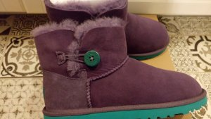 Ugg Australia Mini Bailey Button Gr. 36.5 - 37 *** NEU ***