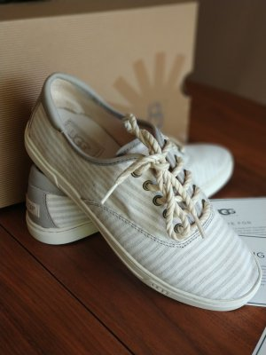 UGG Australia Sneaker Halbschuhe !NEU!