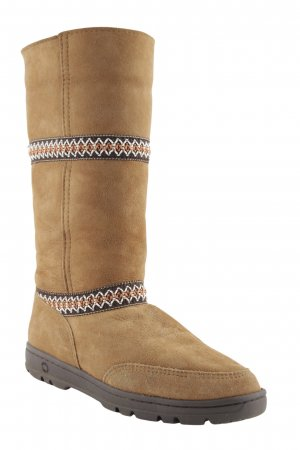 UGG Australia Winter Boots Aztec pattern casual look