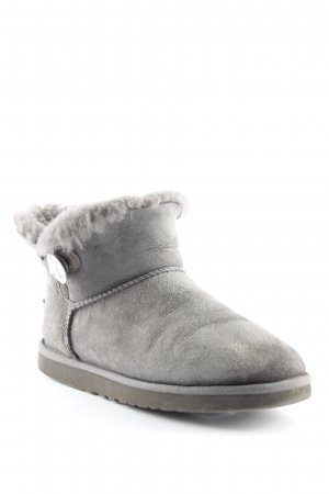 "UGG Australia Winterstiefel "" Bailey Button Bling Grey"""