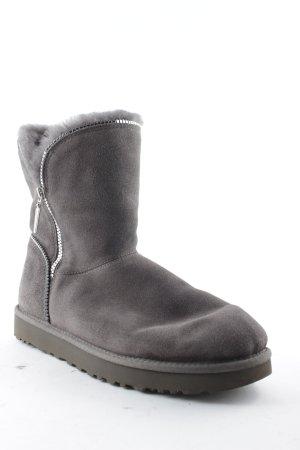 "UGG Australia Winterstiefel ""W Florence Boot Grey 41"""