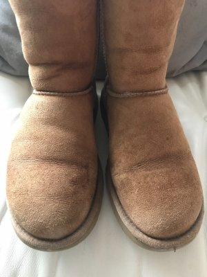 UGG Azstralia Ugg Boots Gr.37 Chestnut Short