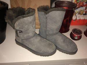 UGG Australia Boots multicolored
