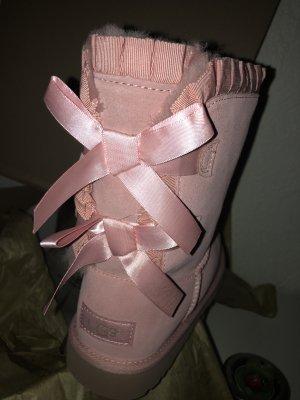 UGG Australia Boots light pink