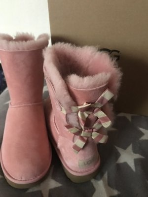 UGG Boots light pink-pink