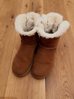 UGG Bailey Bow Stiefel