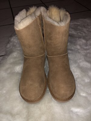 UGG Booties cognac-coloured-brown