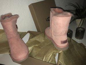 UGG Stivale rosa antico