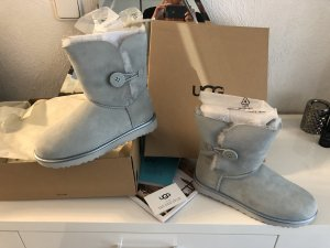 Ugg Bailey Button mint metallic