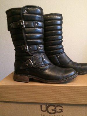 UGG Biker-Boots Größe 38