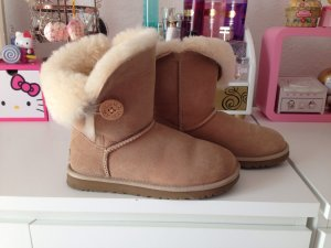 UGG boot bailey Button wie neu