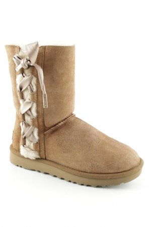 "UGG Booties ""W Pala Chestnut"""