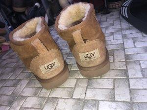 UGG Stivale da neve marrone