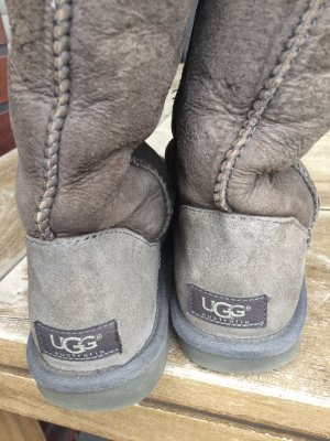 UGG Low boot gris