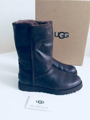 UGG Boots 37 - 2 mal getragen - wie neu