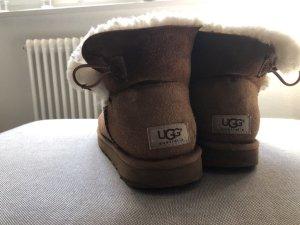 UGG Australia Botas de nieve beige