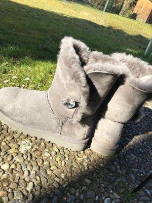 UGG Australia High Boots grey